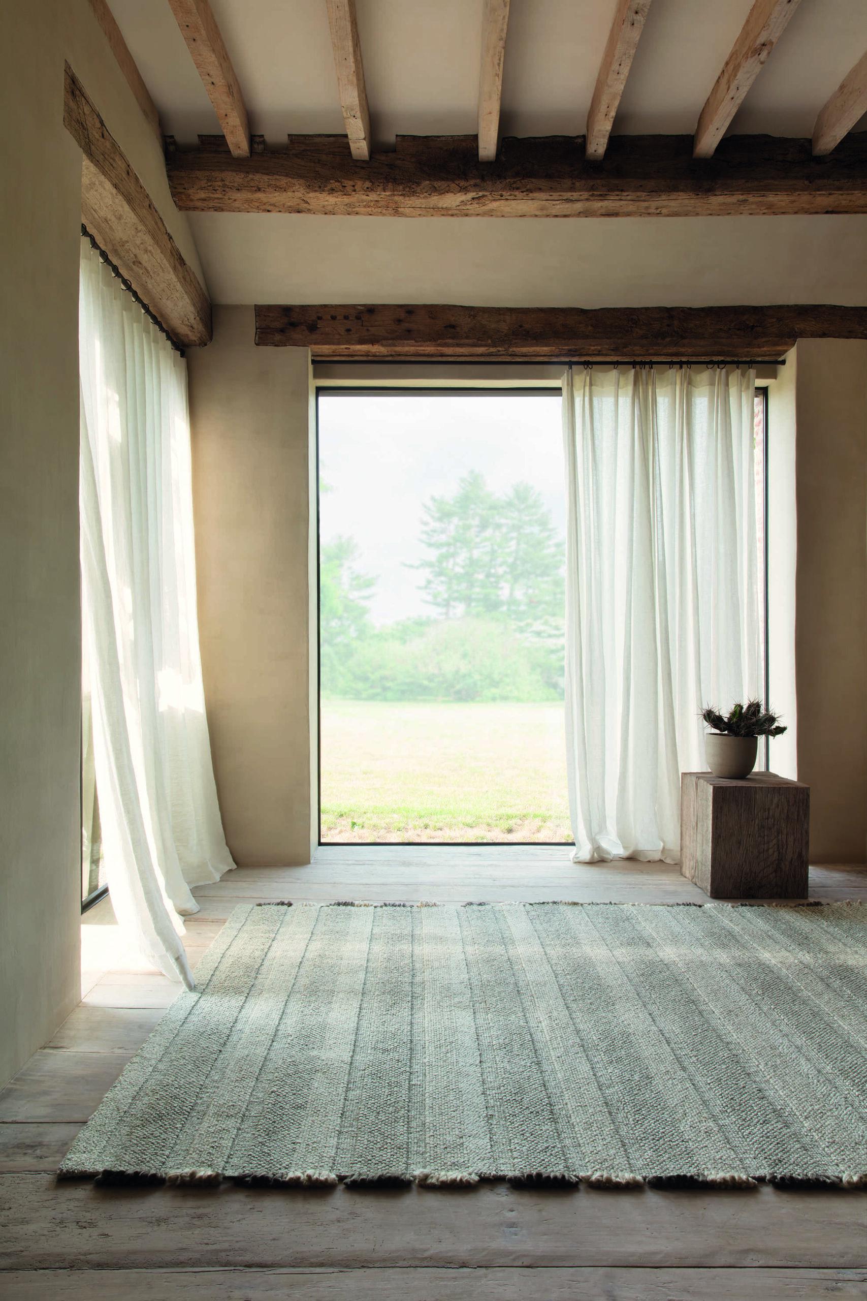 6+1 τρόποι να φέρετε την ηρεμία της εξοχής στο σπίτι σας